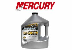 Mercury 2 ve 4 Zamanlı Deniz Motoru Yağları | 0533 748 99 18