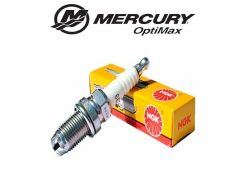 Mercury Optimax Deniz Motoru Bujileri | 0533 748 99 18