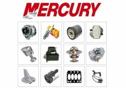 Mercury Alpha 1 Generation 2 Tutya Kıt | 0533 748 99 18