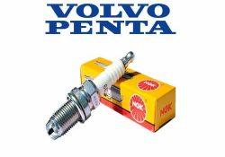 Volvo Penta Outboard Deniz Motoru Bujileri | 0533 748 99 18