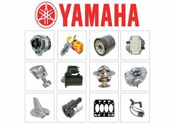 Yamaha 200 HP 300 HP Deniz Motoru Tutya KIT | 0533 748 99 18