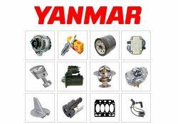Yanmar SD20, SD30, SD31, SD40, SD50 Deniz Motoru Saildrives Tutya Kıt | 0533 748 99 18